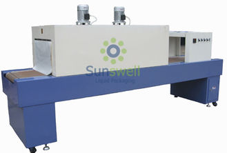 चीन Semi-Automatic Shrink Packaging Equipment Small Output For Food फैक्टरी