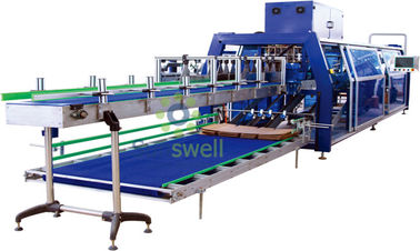 चीन Perfect PE Film Shrink Packaging Equipment , Bottle Shrink Wrapping Packaging Machine फैक्टरी