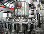 Bottled Heat-resistant Hot Filling Machine , Juice Drink Production Line आपूर्तिकर्ता