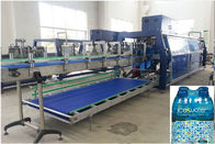 Automatic Plastic Film Packing Wrapper For Pure Water Mineral Water Still Water