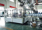 Automatic Rising Filling Capping 2 In 1 Monoblock Machine For 5 Gallon  Water