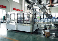 1200 Bph 5.6L Full Automatic Water Bottling Machine Rinsing And Capping